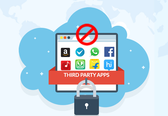 3rd Party apps like GB WhatsApp, WhatsApp Plus can ban your Acc