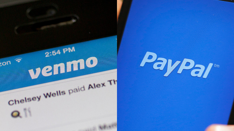 How to Transfer Money from Venmo To Paypal \