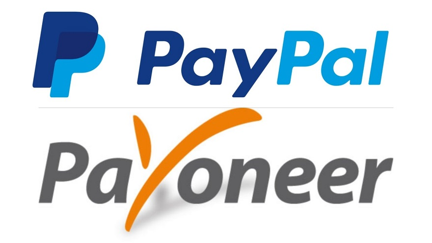 Payoneer Vs PayPal – Which services is best for Money Transfers?