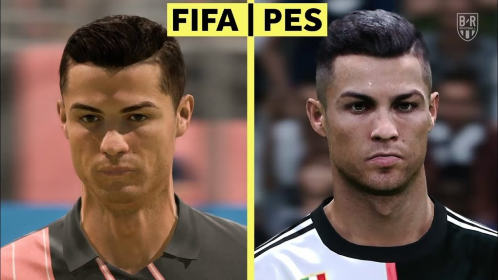 FIFA 20 vs PES 2020: Which Is Better to buy for Football lovers?