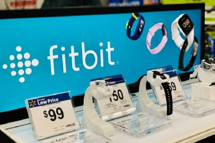 Google wants to buy Fitbit