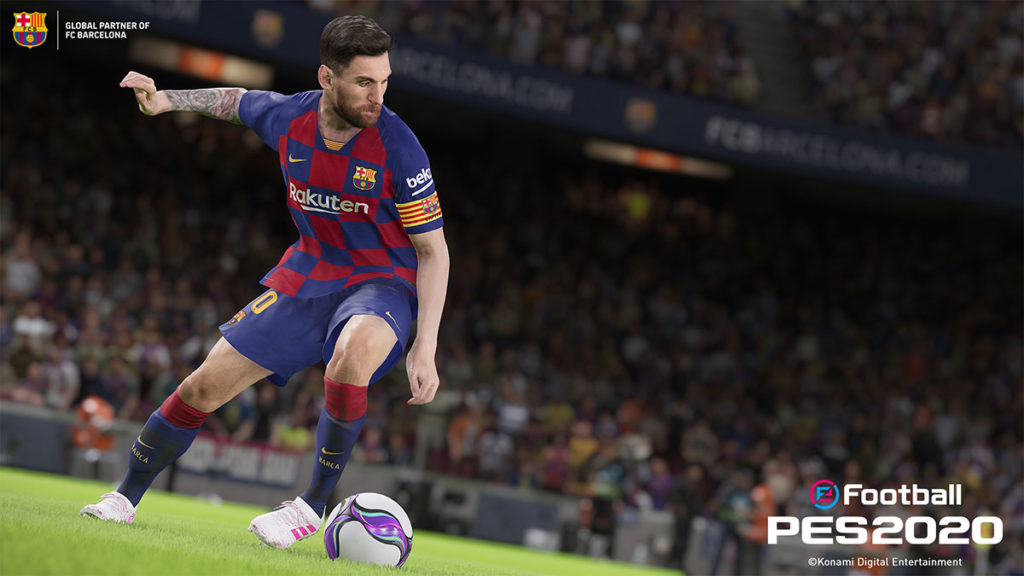 Pes 2020 Review.Is It Worth To Buy Efootball Pes 2020 Pro Evolution Soccer