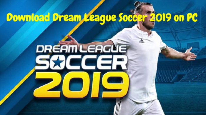 Download Dream League Soccer 2019 on PC