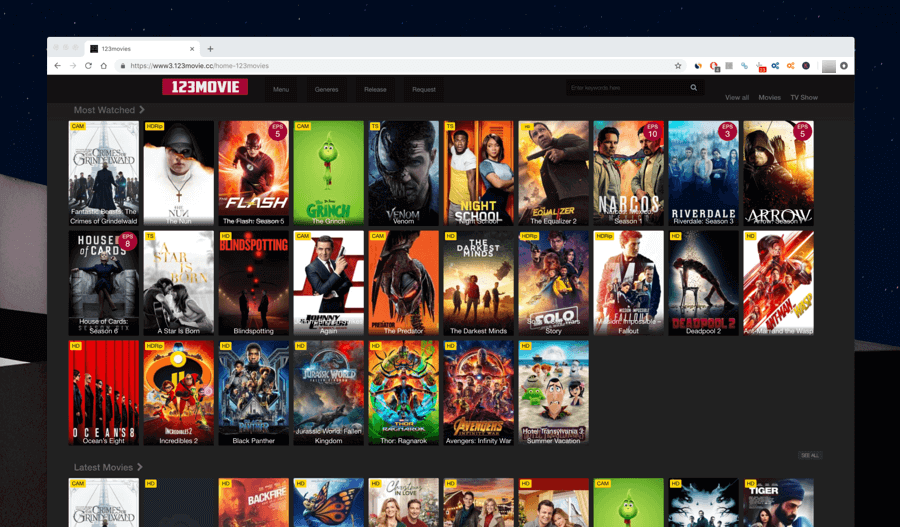 How To Download Movies From 123movies 720p 1080p Free Latest Technology News Gaming Pc Tech Magazine News969