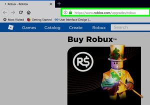 how to buy robux for roblox