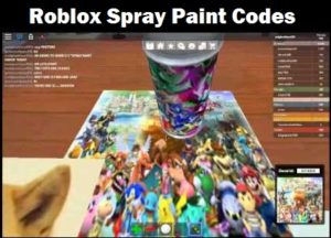 Roblox Spray Paint Codes Id S List 2020 Roblox Promo Codes News969 Latest Technology News Gaming Pc Tech News