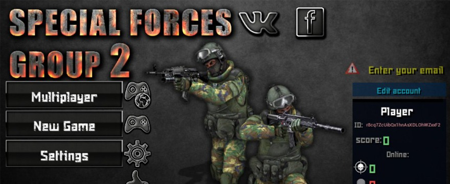 Special Forces Group 2 3.9 APK Download latest  version free for Android
