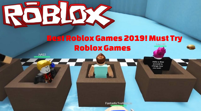 Best Roblox Games 2020.Best Roblox Games 2019 Must Try Roblox Games News969 Com