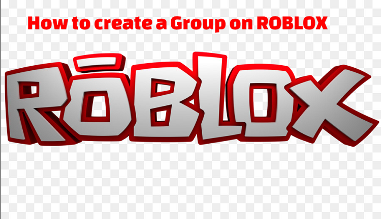 How to create a Group on ROBLOX