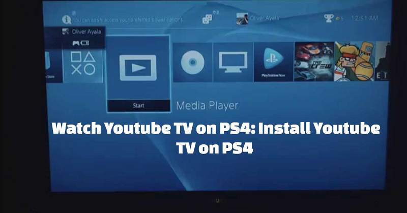 Watch Youtube Tv On Ps4 Install Youtube Tv On Ps4 Latest Technology News Gaming Pc Tech Magazine News969