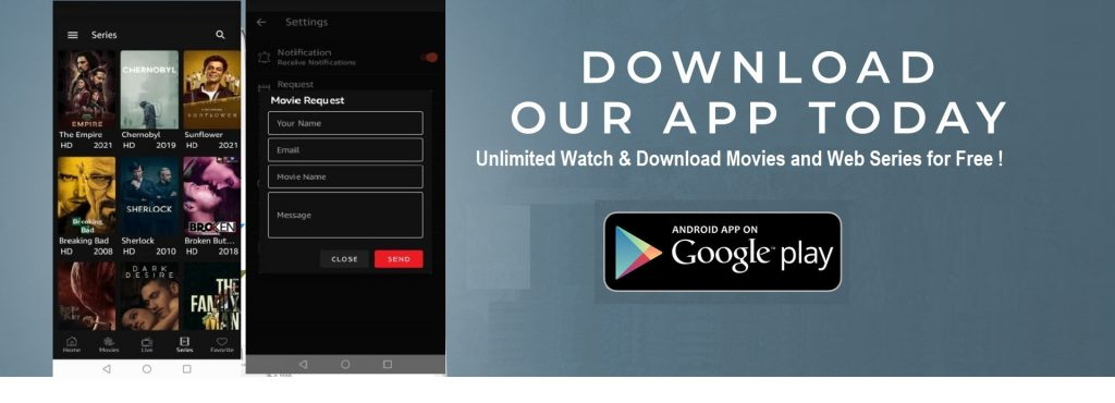 Download invideos app